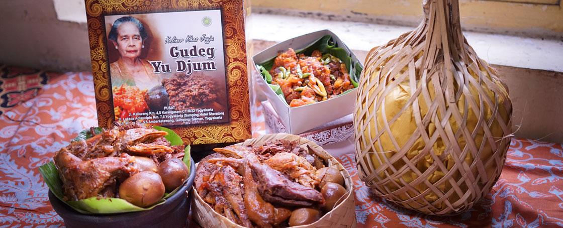 Berburu Wisata Kuliner Legendaris Selama di Jogja? Kesini Saja 2